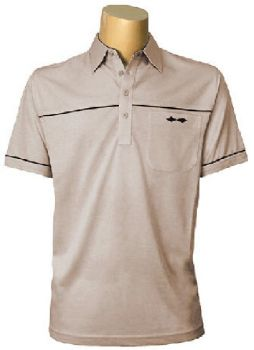 Carabou Polo Shirt HP908